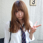[Panty-love]りさ[3V144P]