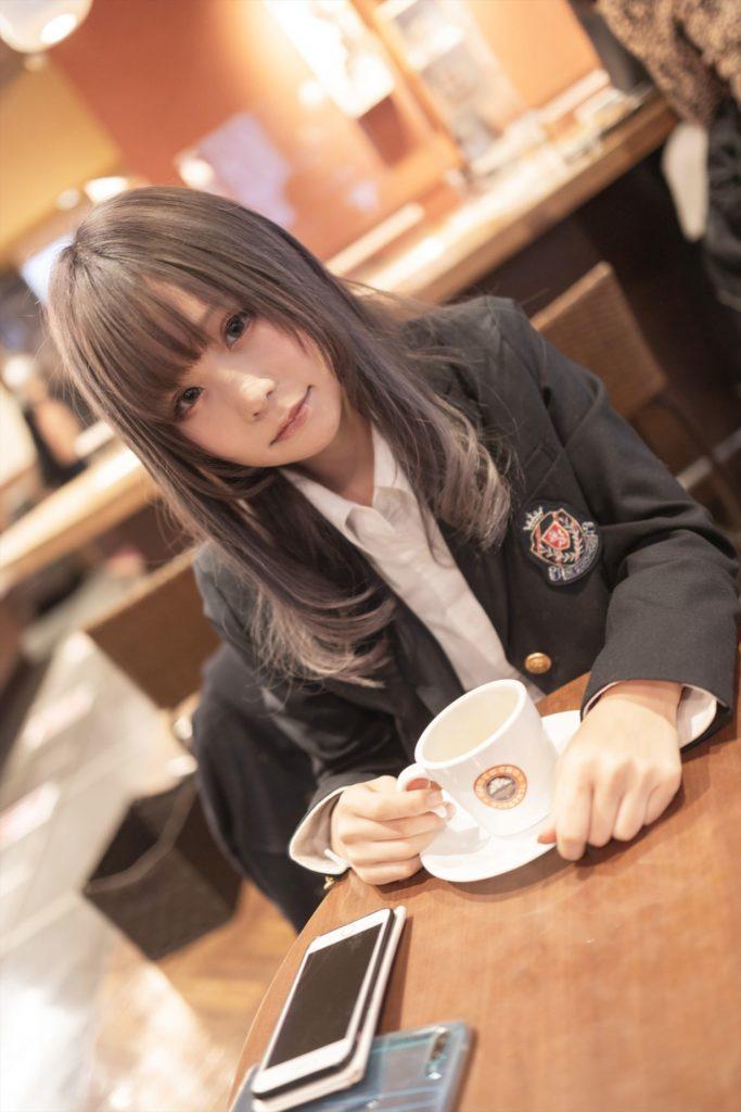 Kurumi クルミ – 放課後制服デート☆冬[577P]